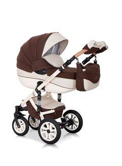 Kinderwagen 3 in 1 Brano Eco 13