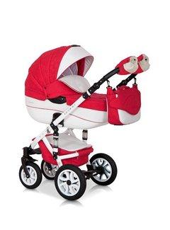 Kinderwagen 3 in 1 Brano Eco 20