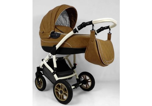 3in1 Combi kinderwagen Ello Eco 05