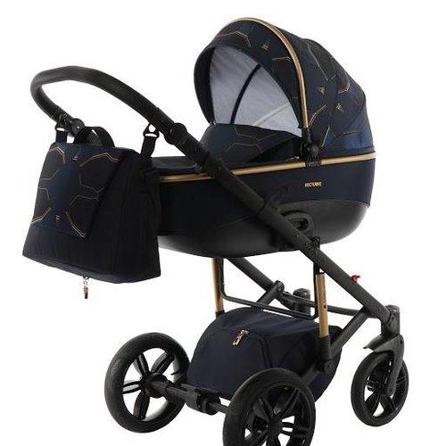 Baby Kinderwagen - Stijl Of Functie?