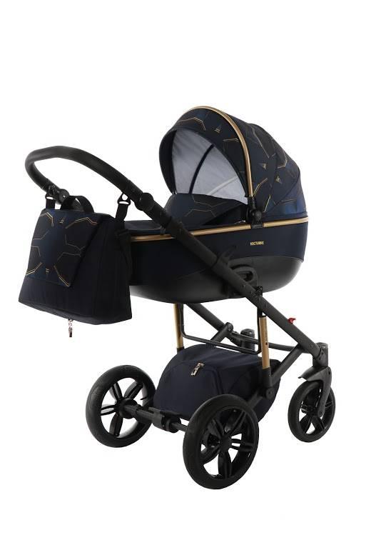 baby kinderwagen stijl of functie