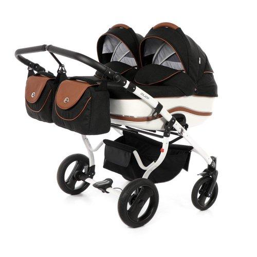Tips voor de aanschaf van Tweeling Kinderwagens