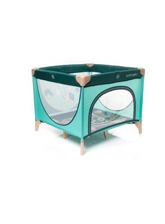 Baby box Colorado - turquois