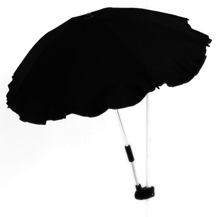 Parasol voor de kinderwagen