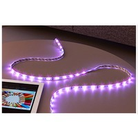 White and Color Lightstrip Plus