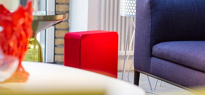 Geef kleur aan je geluid; mooi, slim en voor Sonos.