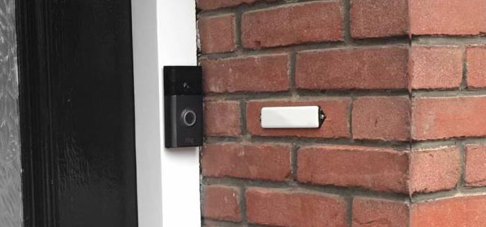 Veiligheid en gemak: De slimme deurbel voor thuis.