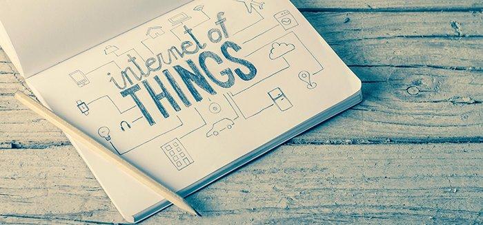 Is Internet of Things iets voor mij?