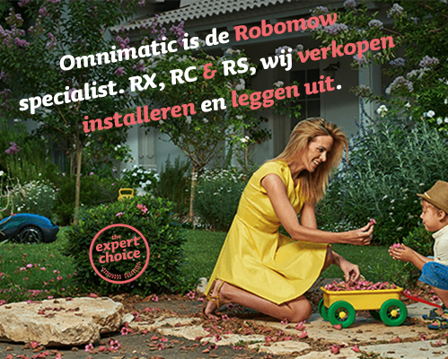 Omnimatic - Internet of things banner 1