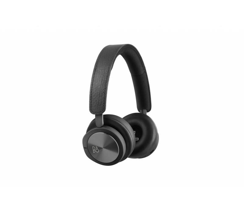 BeoPlay H8i Black Noise canceling