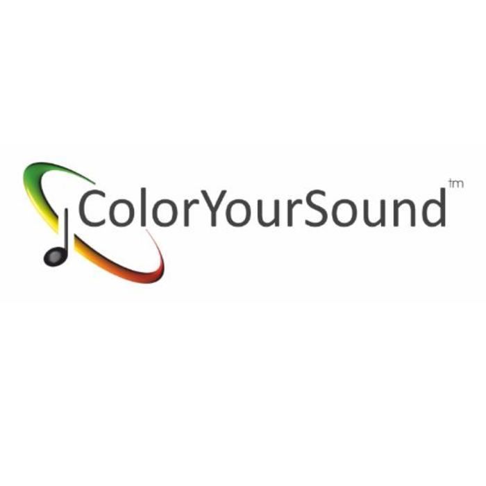 Color Your Sound