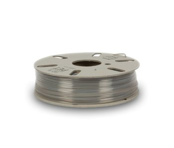 Refil Recycled PET filament from mixed bottles