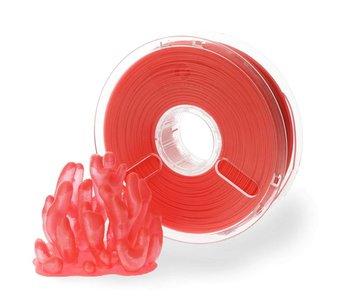 Polymaker PolyPlus Translucent Rood