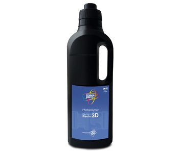 Liquid Crystal Resin Daylight Liquid Crystal Grise - Firm