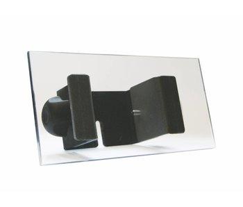 Liquid Crystal Glazen bouwplatform