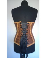 Scantilly Dressed Corsets Curvy Corsets