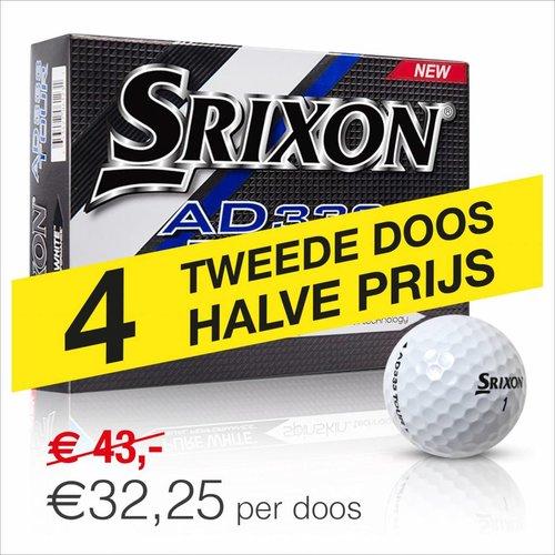 SRIXON Srixon AD333 Tour