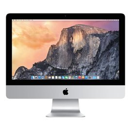 Apple iMac 21.5 -inch, Core i5 2.8GHz/8GB/1TB/Intel Iris Pro 6200