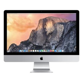 Apple iMac 27 -inch 5K Retina, Core i5 3.2GHz/8GB/1TB Fusion