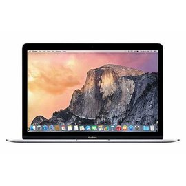 Apple MacBook 12-inch Retina Core m3 1.1GHz/8GB/256GB/Intel HD 515