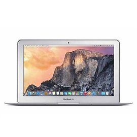 Apple MacBook Air 11-inch Core i5 1.6GHz/4GB/128GB/Intel HD 6000