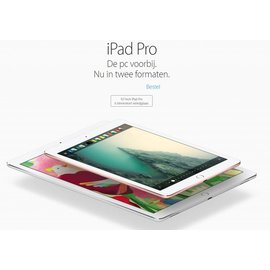 Apple iPad Pro 9.7-inch Wi-Fi 32GB