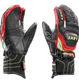Leki Worldcup Race Flex S Junior Lobster Handschoenen