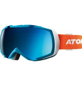 Atomic Revel S Racing Blue/Mid Blue Goggle