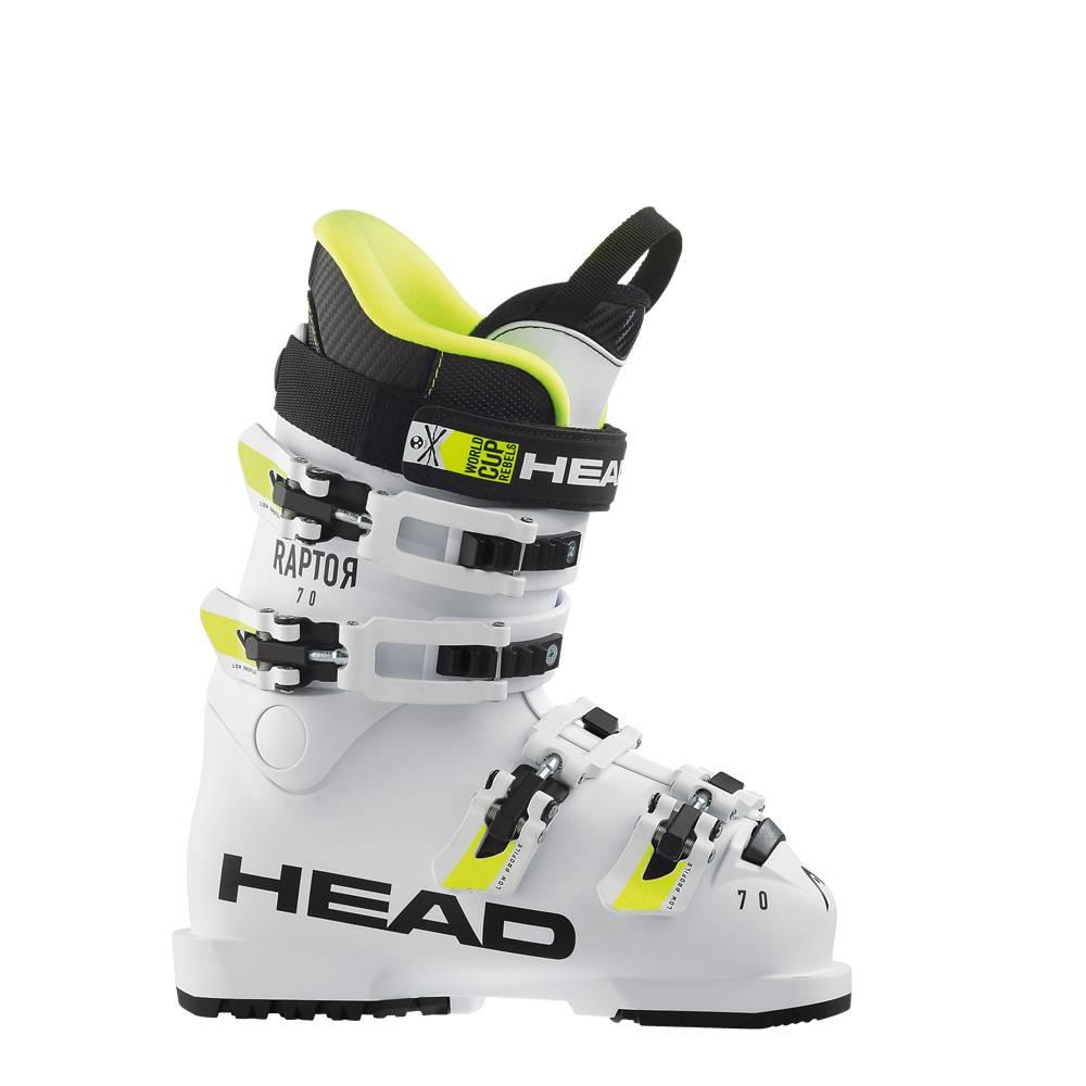 HEAD RAPTOR 140 RS 2018