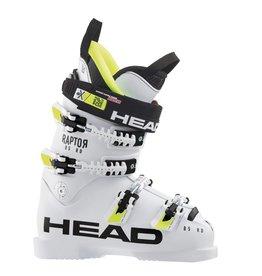 Head Raptor B5 RD Race Skischoenen 2017/2018
