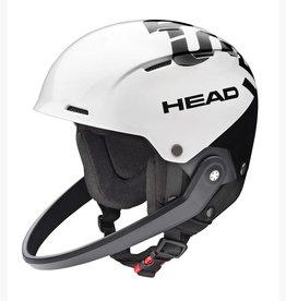 Head Team SL Helm Rebels + Chinguard 2017/2018
