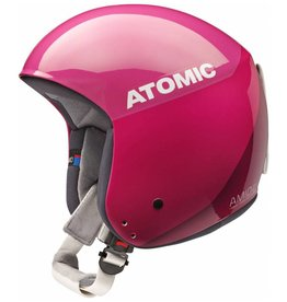 Atomic Redster Worldcup Amid Race Helm Pink 2017/2018