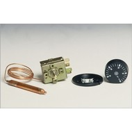 Carambole artikelen Thermostat standard, self-assembly