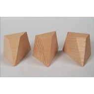 Carambole artikelen Hoekklosjes voor rubberstoot profielen