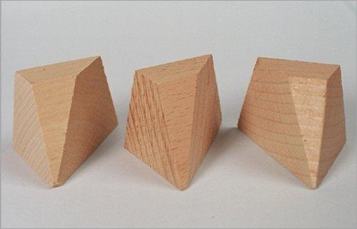 Afbeelding van Carambole artikelen Hoekklosjes voor rubberstoot profielen