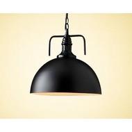 Verlichting Lamp sixties 30 cm. LET OP In het Wit.