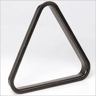 Triangels en balschalen Triangel plastic diverse maten