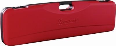Afbeelding van Koffer en tassen Koffer 2B/4S+ ext. Longoni ABS Diablo Rood