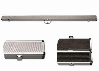Afbeelding van Koffer en tassen Snooker koffer Koffer snooker aluminium 3/4 eco