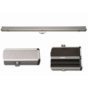 Snooker suitcase Suitcase snooker aluminum 1/1 eco 157 cm