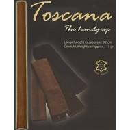 Handgreep Billiard cue handle Toscana suede