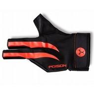 Handschoen Poison Billiards gloves