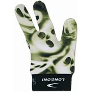 """Handschoen Billiard Glove Skulls """"Spooky"""""""
