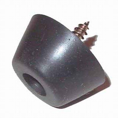 Afbeelding van Keu onderdelen Biljart keu Buffer met schroefgat