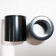 Keu onderdelen Billiard cue Joint collar Artemis Black