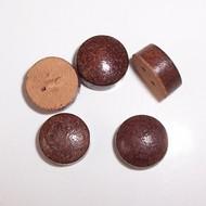 Keuenreparatie pom en dop Cue tip + cap repair Artemis Pinto