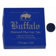 Pomeransen en doppen Billiard cue tip Buffalo. Soft