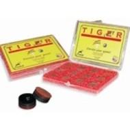Keuenreparatie pom en dop Pomerans reparatie  Jump/Break (Tiger