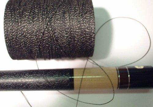 Afbeelding van Keuenreparatie Nieuwe wikkeling poolkeu Zwart Irisch Linnen