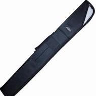Koffer en tassen Cue holdall 1/1 soft Black/Grey